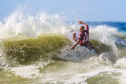 Kelly Slater, Oi RIo Pro WSL Mundial de Surf 2015.