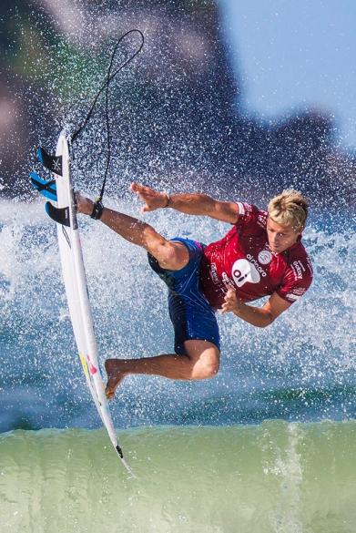 Oi RIo Pro WSL Mundial de Surf 2015