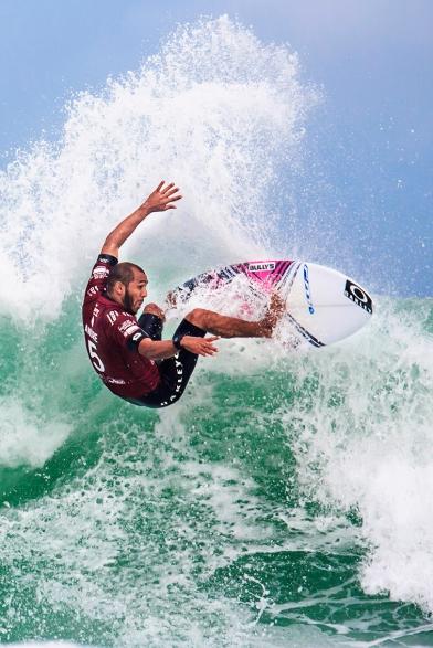 Jadson Andre, Oi RIo Pro WSL Mundial de Surf 2015