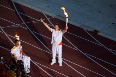 Canadá, Toronto, Cerimônia de Abertura dos Jogos Parapan-Americanos, ©Leandra Benjamin /MPIX/CPB