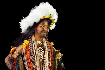 Jogos Mundiais dos Povos Indígenas